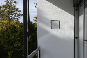 Dalmatiner-Fassadendämmplatte 032 155 mit mineralischem Oberputz