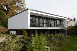 Einfamilienhaus in Freising